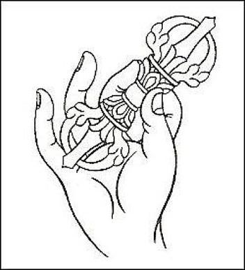 Buddha-Weekly-dorje_hand_position-Buddhism