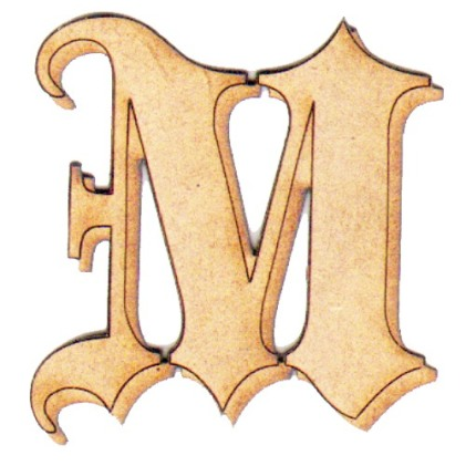 mdf-blackletter-shadow-wood-alphabet-letter-M