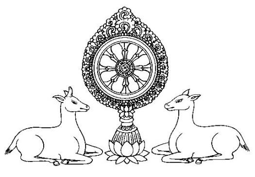 wheel-deer