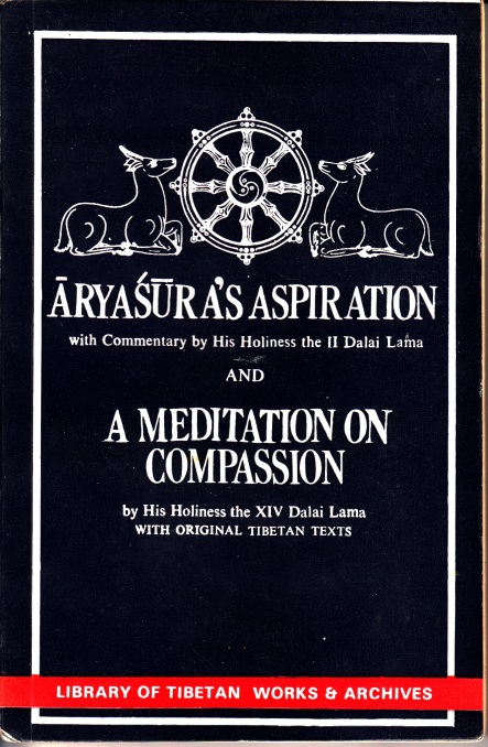 Aryasuras Aspiration cover