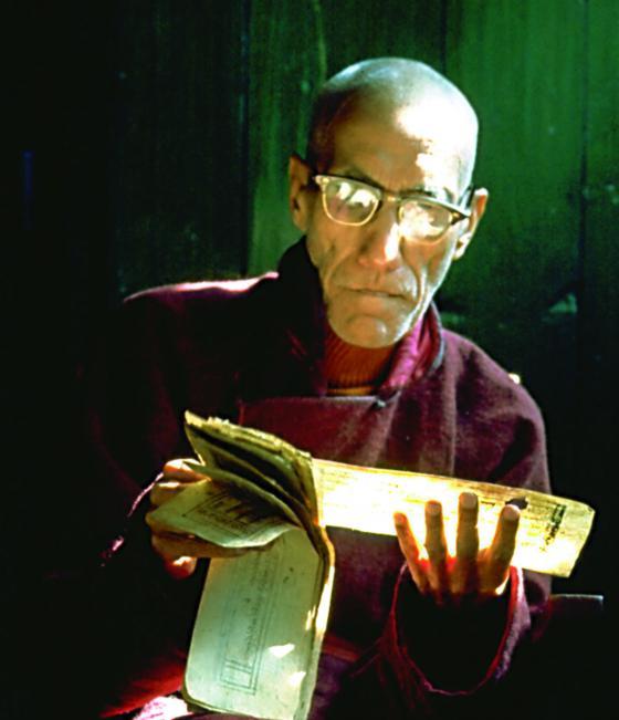 Khunu-Rinpoche
