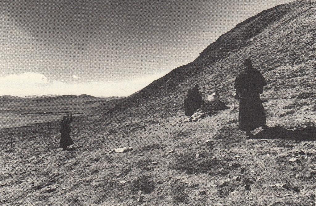 Patrul Rinpoche's birthplace copy
