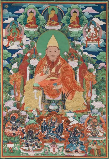 Tangka_impérial_de_Changkya_Hutuktu_Rolpai_Dorje_(1717-1786)_d